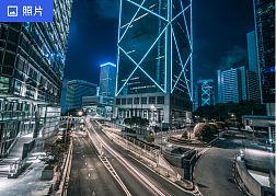 城市·摩天大楼