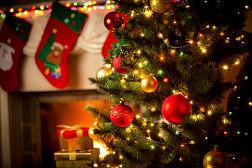 圣诞树·圣诞快乐
