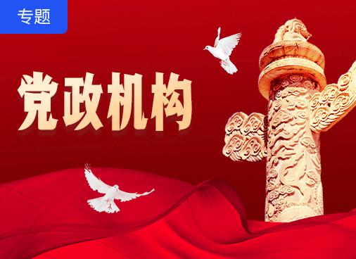 <党政模板>精选