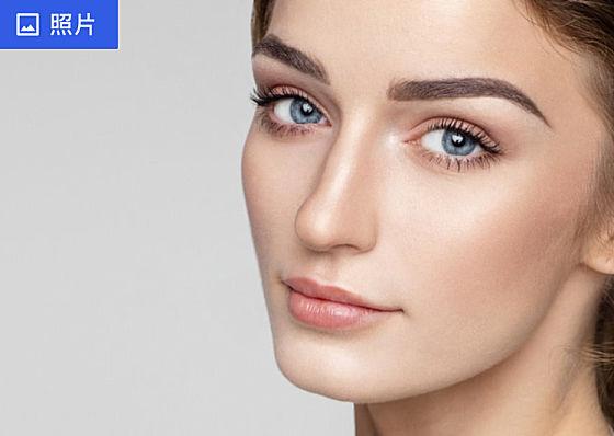 电商·化妆美女