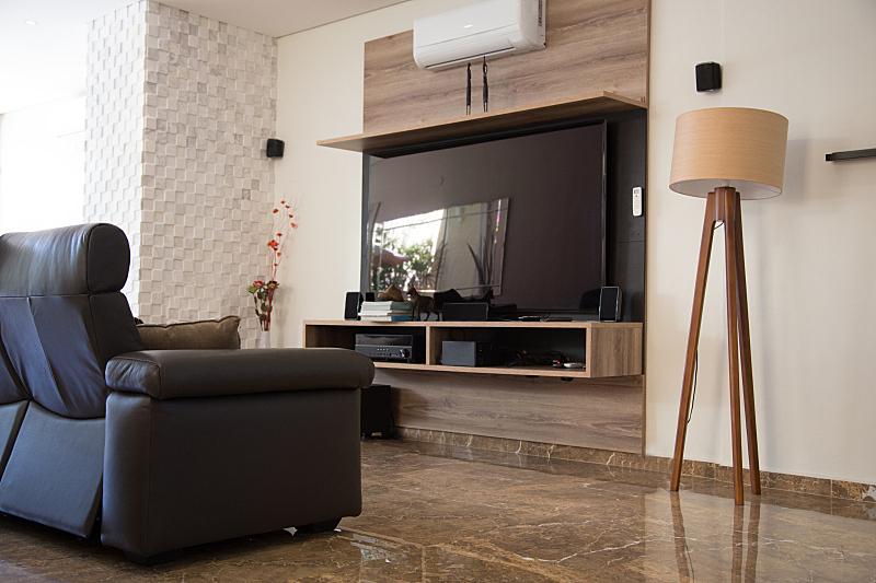 现代,起居室,水平画幅,无人,古典式,家庭生活,灯,居住区,沙发
