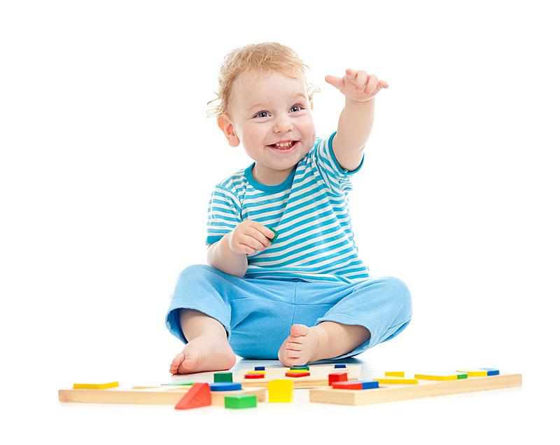 进行中,儿童,幸福,玩具,白色,分离着色,快乐,美,水平画幅,美人