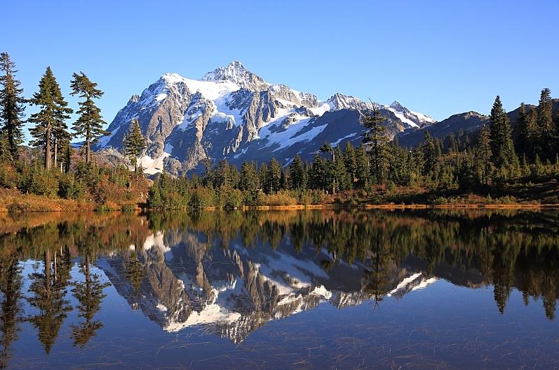华盛顿州,舒克森山,美国,美国西北太平洋地区,公园,华特康县,北喀斯开山脉,草,自然美,饮用水