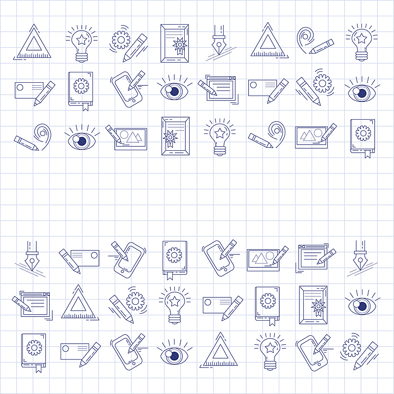 矢量,计算机图标,艺术,编辑,传媒,一个物体,计划书,技术,平衡,计算机软件