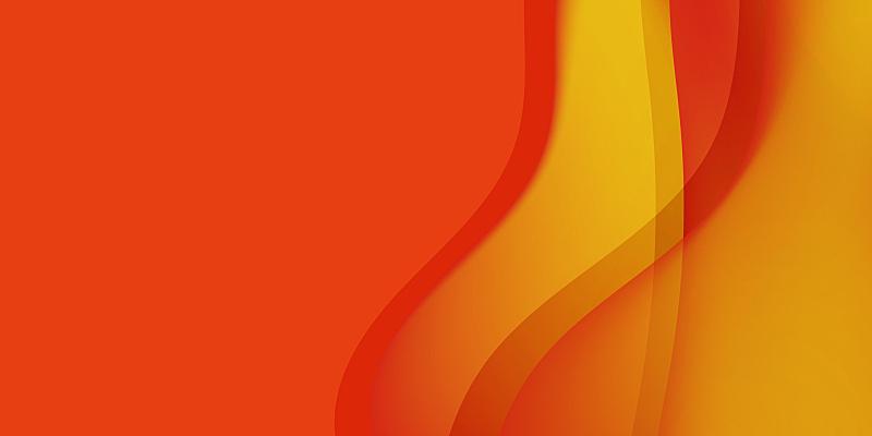 背景,山,彩色图片,活力,热,技术,简单,模板,行动,流动