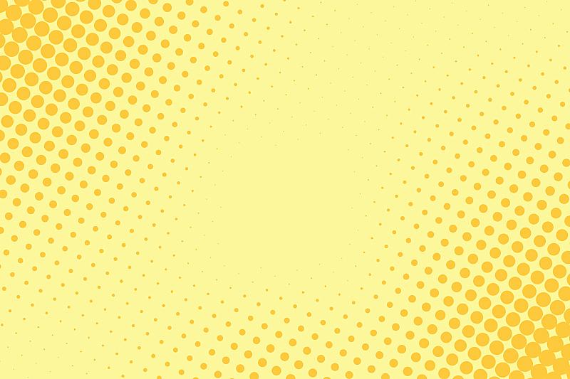 漫画书,背景,波普风,式样,40-80年代风格复兴,黄色,书,斑点,摩尔多瓦共和国