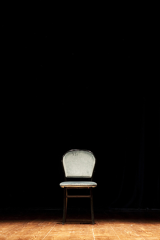 舞台,座位,家庭影院,椅子,舞台布景,会堂,垂直画幅,留白,无人,聚光灯