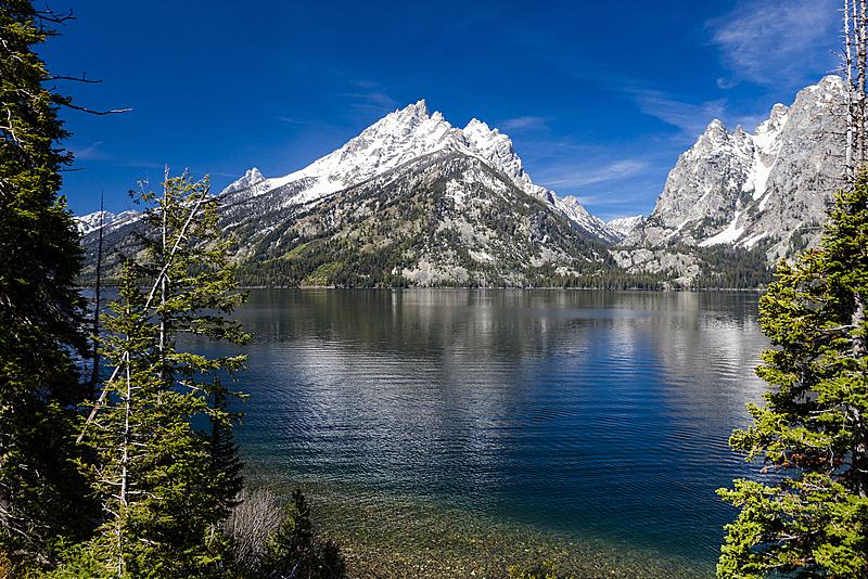 大提顿,大提顿国家公园,水平画幅,山,无人,怀俄明,户外,提顿山脉,摄影