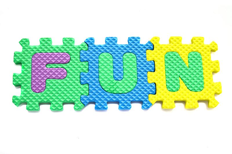 字母,乐趣,拼图拼块,水平画幅,文字,背景分离,部分,知识,白色,谜题游戏