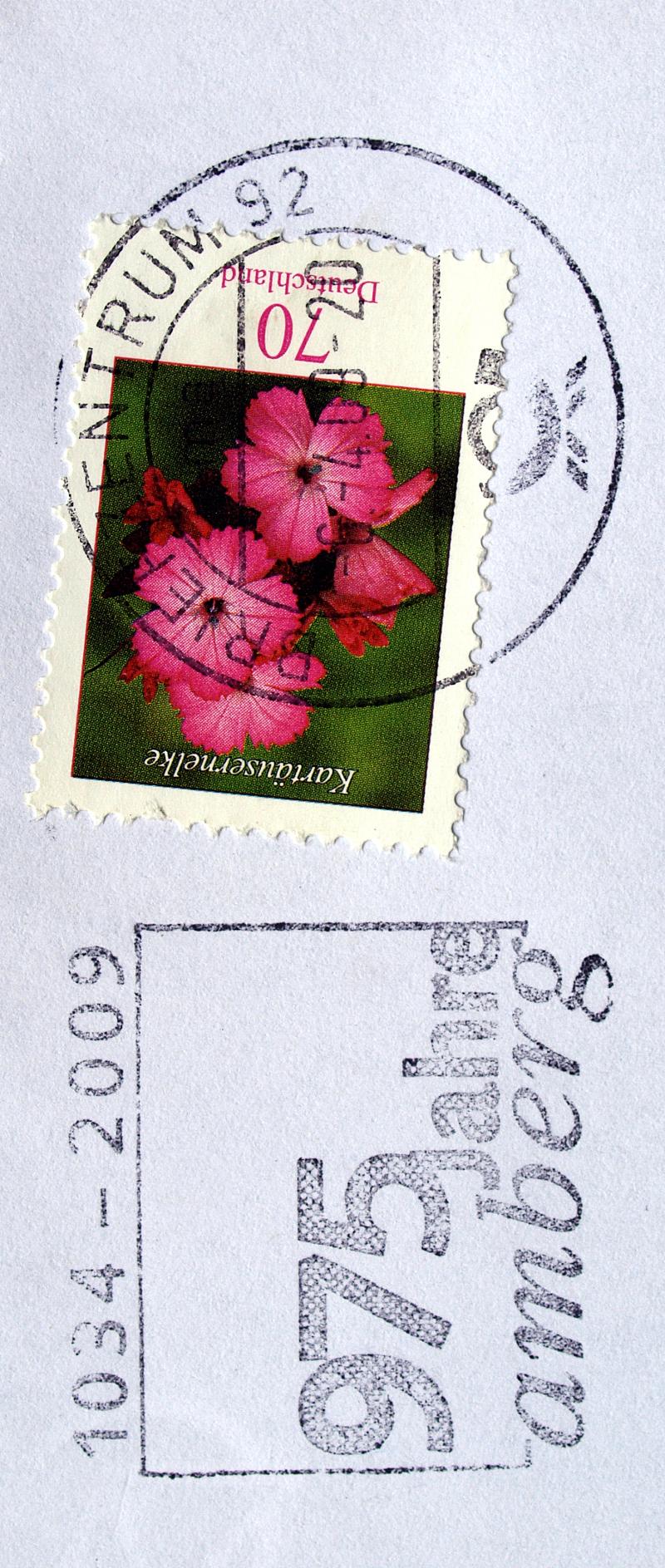 德国,水平画幅,邮件,无人,全景,欧洲,信封,摄影