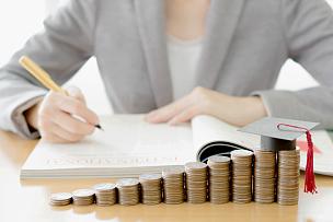 女人,纸,学生贷款,收银员,花样滑冰,存钱罐,商务,垒起,泰国,小的