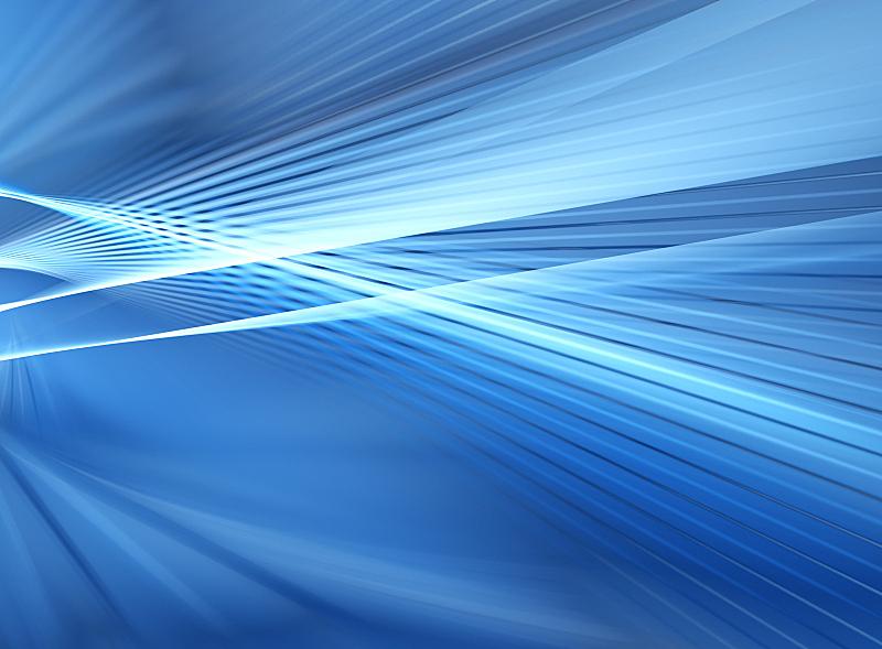 成一排,蓝色,合成图像,未来,艺术,水平画幅,形状,无人,绘画插图,计算机制图