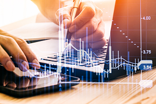 图表,财务数据,股票行情,发光二级管,零售展示,水平画幅,银行,泰国,汇率,股市数据