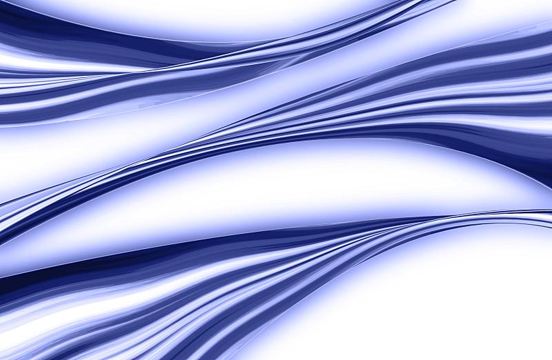 蓝色,背景,太空,式样,水平画幅,无人,绘画插图,抽象,运动模糊,计算机制图