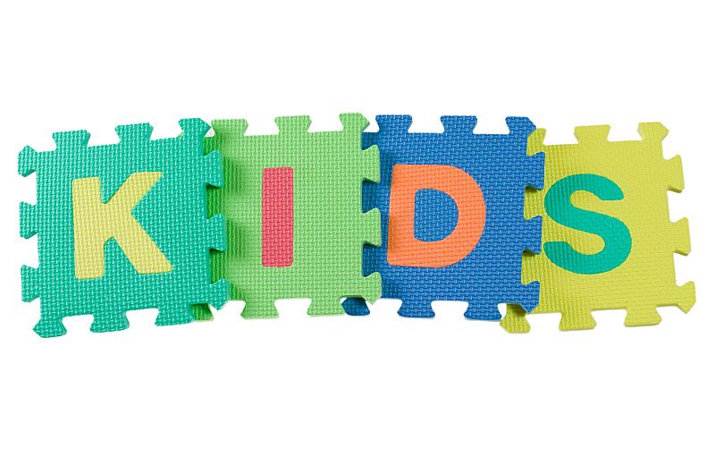 儿童,学龄儿童,字母,水平画幅,无人,块状,符号,幼儿园,背景分离,单词