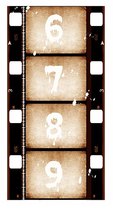 古典式,影片,35毫米,垂直画幅,拍摄场景,褐色,电影,古董,无人,胶卷