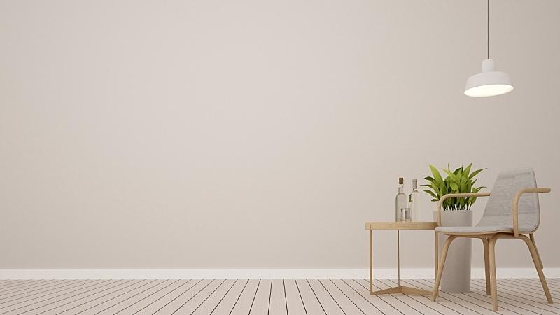 家具,三维图形,太空,室内,生活方式,酒店,墙,水平画幅,无人,椅子