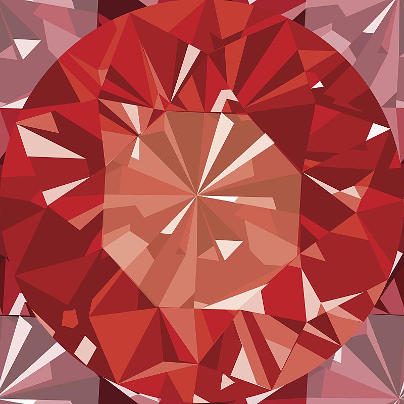 红宝石,四方连续纹样,背景,蓝宝石,橄榄球,宝石,纹理效果,绘画插图,符号,古典式