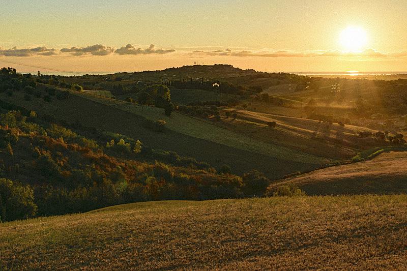 自然,旅游目的地,水平画幅,地形,无人,风景,意大利,户外,都市风景,摄影