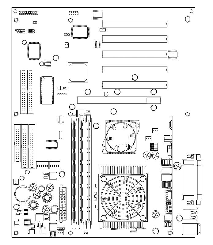 母板,接线框,中央处理器,线条,计算机,几何形状,背景分离,技术,记忆,蓝图
