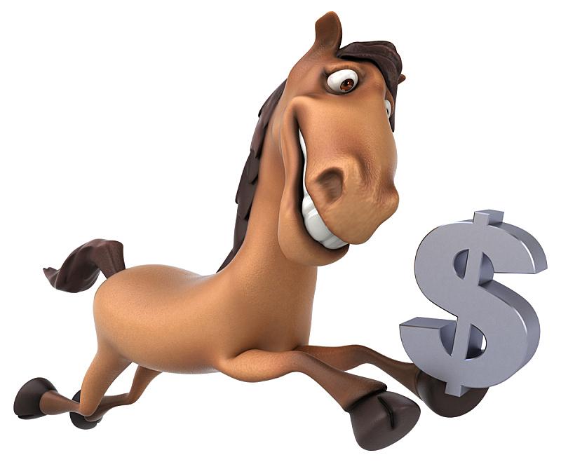马,种马,自然,褐色,野生动物,水平画幅,绘画插图,金融,金融和经济,户外
