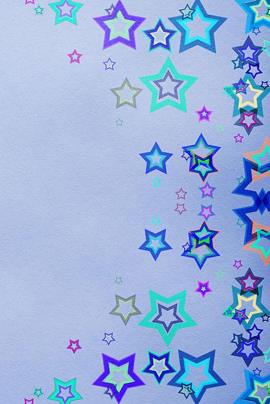 背景,星形,垂直画幅,式样,秋天,无人,黄色,在边上,粉色,摇滚乐