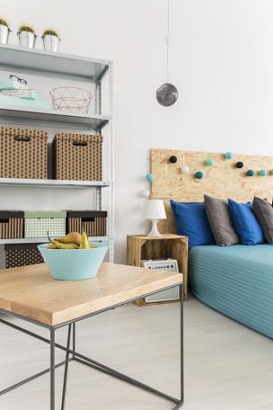 装饰物,卧室,材料,自然,创造力,床,垂直画幅,住宅房间,无人,蓝色