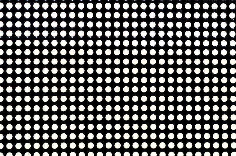 平视角,洞,水平画幅,形状,铝,噪声,格子,计算机制图,计算机图形学,铁