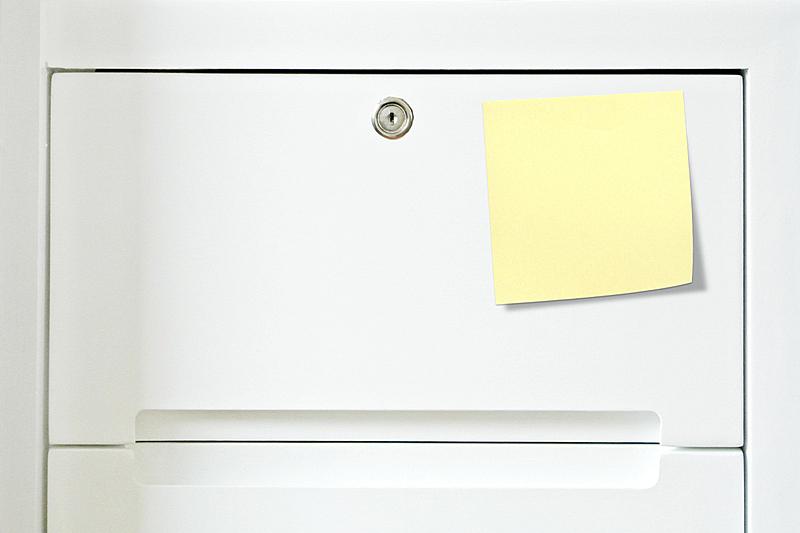 音符,办公室,留白,水平画幅,金属夹,消息,无人,家庭生活,便签,塑胶