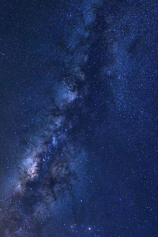 太空,星系,银河系,星星,垂直画幅,天空,望远镜,夜晚,无人,天蝎座
