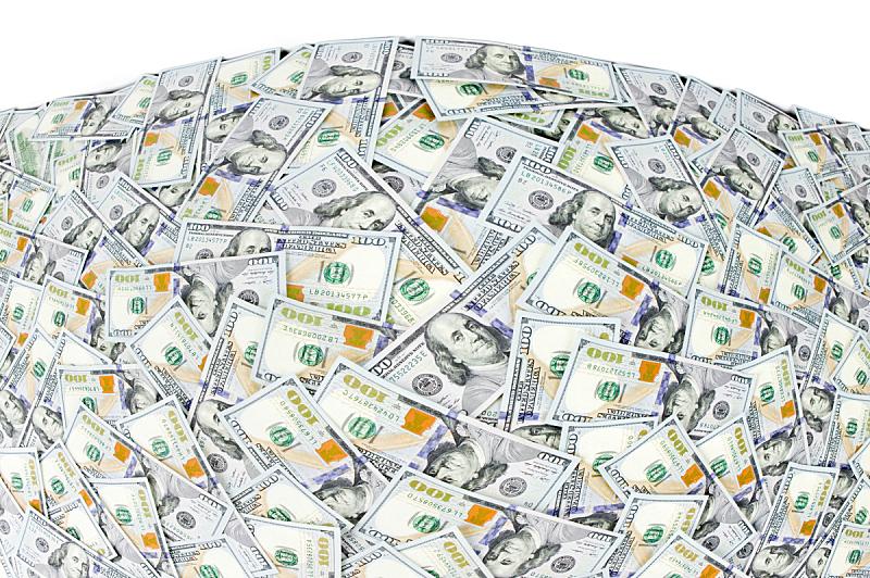 堆,背景聚焦,商务,帐单,丰富,纸,大量物体,银行业,债务,100号