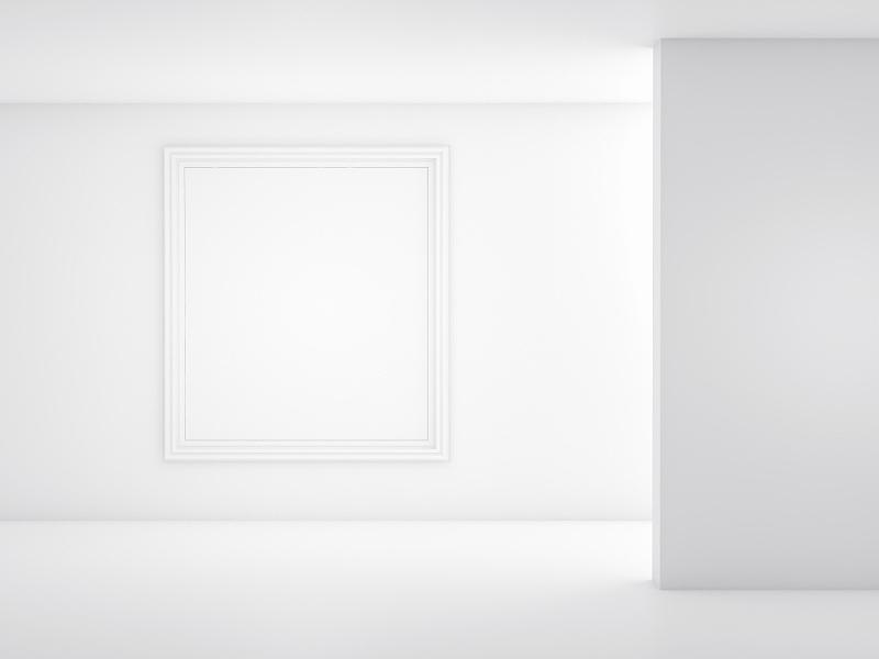 边框,白色,背景,三维图形,画廊的开幕式,文件夹,办公室,贺卡,水平画幅,形状