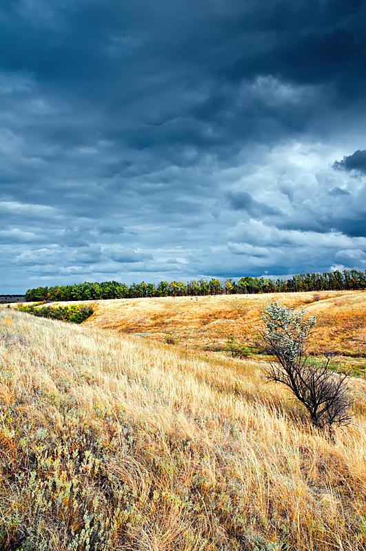 暴风雨,前面,垂直画幅,天空,风,气候,沟壑,山,无人,户外