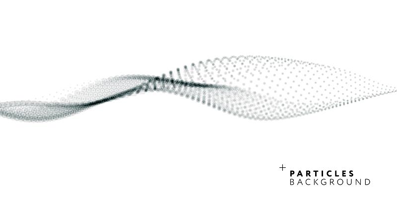 背景,粒子,留白,抽象,科技,斑点,水,化学,行动,联系
