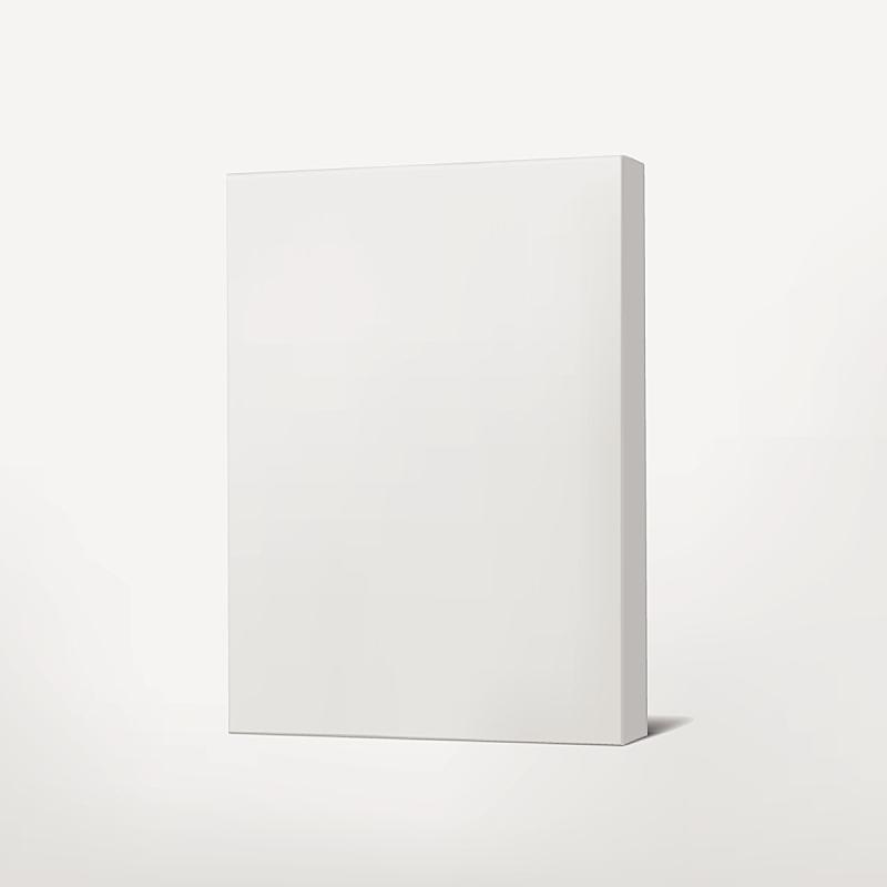 白色,纸箱,分离着色,空白的,留白,绘画插图,板条箱,纸板,建筑外部,化妆用品