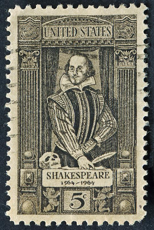 威廉莎士比亚,编剧,邮戳,名声,戏剧表演,背景分离,英格兰,创作行业