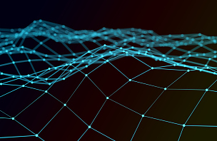 抽象,背景,深的,铁丝网,突触,神经系统,计算机语言,电脑芯片,格子,物理结构