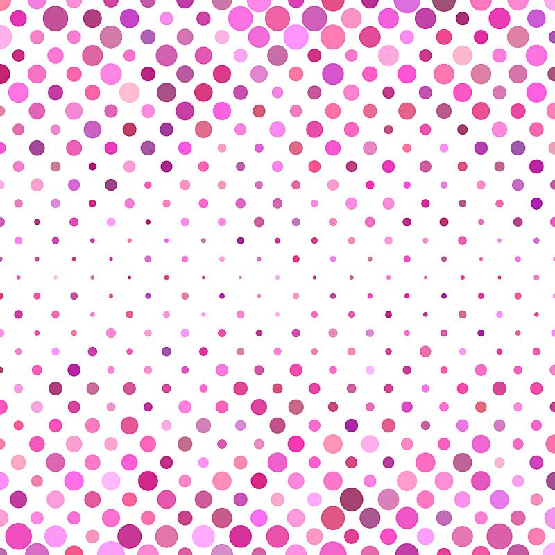 式样,斑点,粉色,背景,抽象,艺术,形状,纺织品,无人,绘画插图