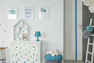 抽屉柜,婴儿,卧室,白色,潮虫,儿童房,跪垫,家具店,备餐间,室友