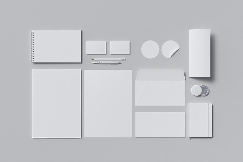 商务,品牌标记,身份,办公用品,贺卡,电子记事本,传单,杯,信函