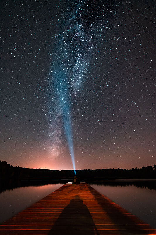 银河系,星空,暗色,波兰,照明设备,湖,背景,澳大利亚,天空,科学