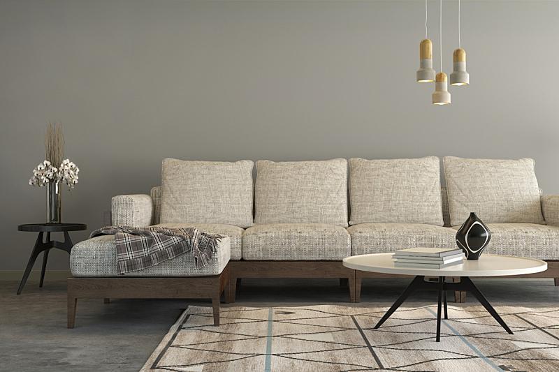 米色,起居室,沙发,顺序,互联网,小毯子,茶几,样板间,豪宅,装饰物