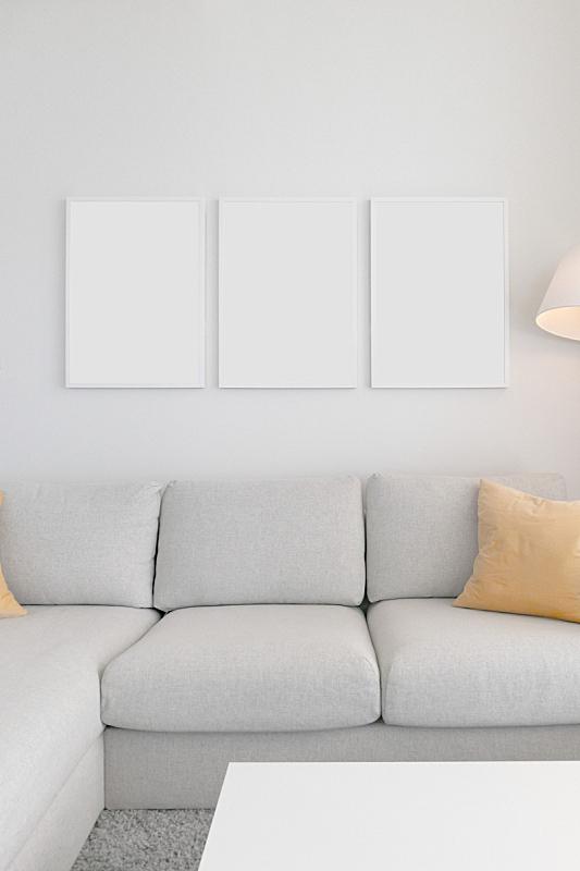 起居室,边框,垂直画幅,艺术,无人