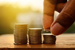 金融,概念,银行业,救球,储蓄,水平画幅,无人,金融和经济,摄影,投资