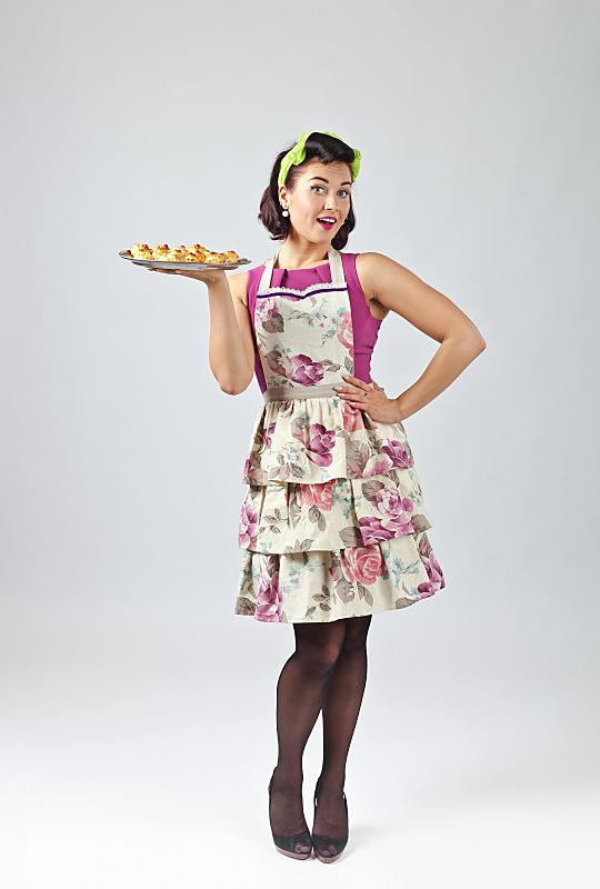 饼干,垂直画幅,留白,彩妆,古典式,仅成年人,青年人,拉脱维亚,魅力