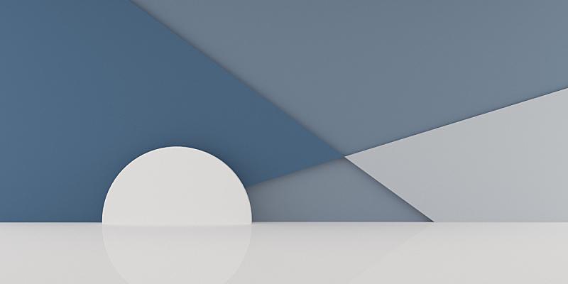 几何形状,三维图形,纹理,抽象,简单,特写,背景,平视角,台阶,边框