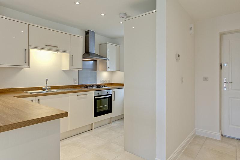 现代,厨房,住宅房间,水平画幅,木制,无人,柜子,门,室内,灶台