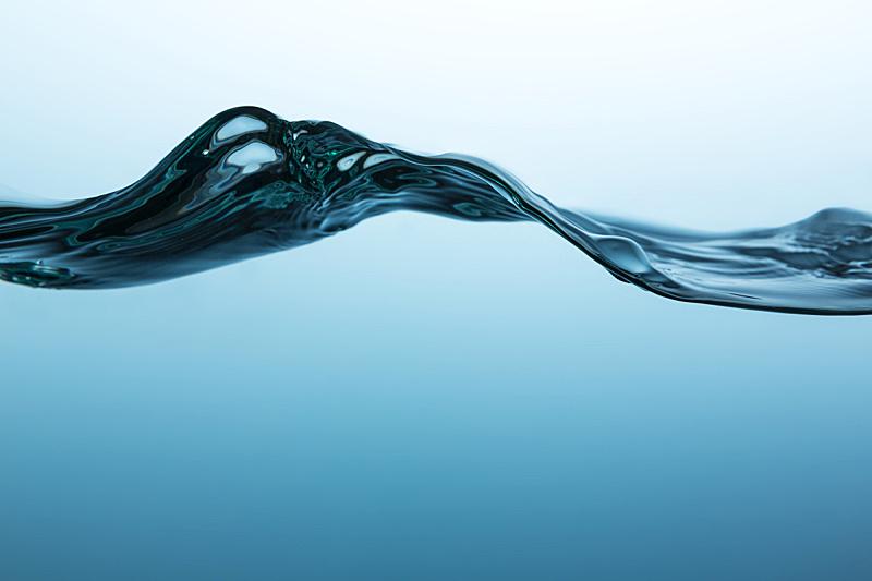 饮用水,波浪,水,水平画幅,无人,水下,湿,纯净,饮料,干净