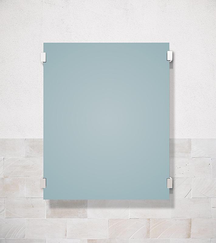 玻璃,盘子,遮罩,垂直画幅,留白,边框,墙,无人,标签,长方形