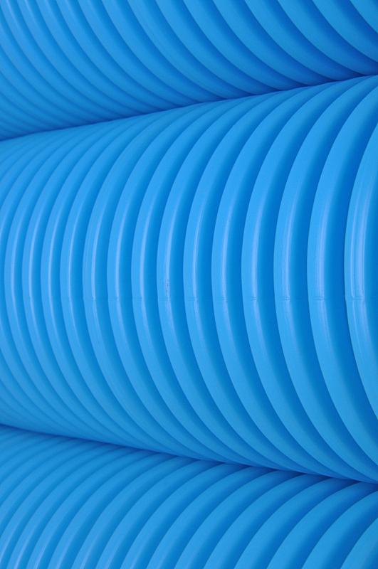工业,圆柱体,蓝色,垂直画幅,形状,无人,装管,2015年,塑胶,弯曲